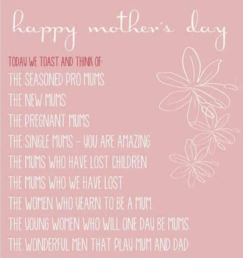 Mothers Day Infertility Quotes: Four Doodles And A Taco
